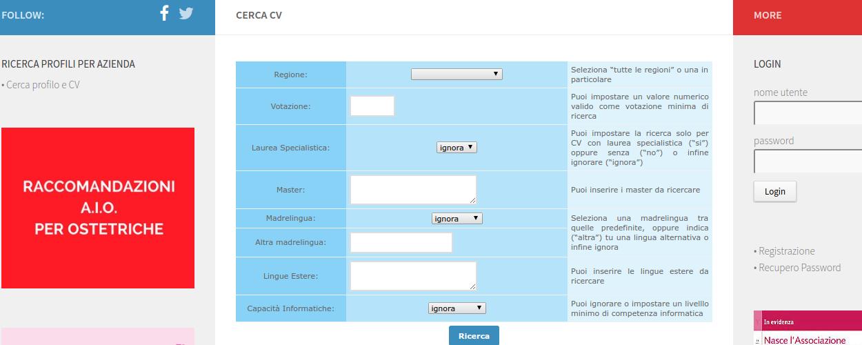 NTTweb A.I.O. Siti Web Persolanizzati & Gestionale Online