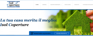 NTTweb IsolCoperture Siti Web Base