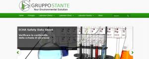 NTTweb Siti Web Base Labstante