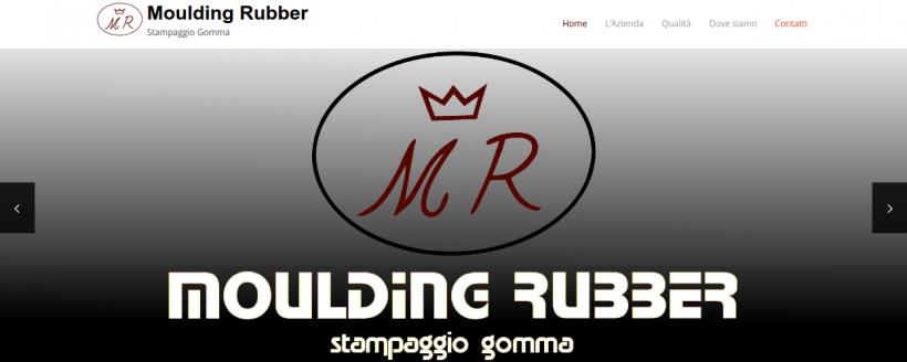 NTTweb MouldingRubber Siti Web Base