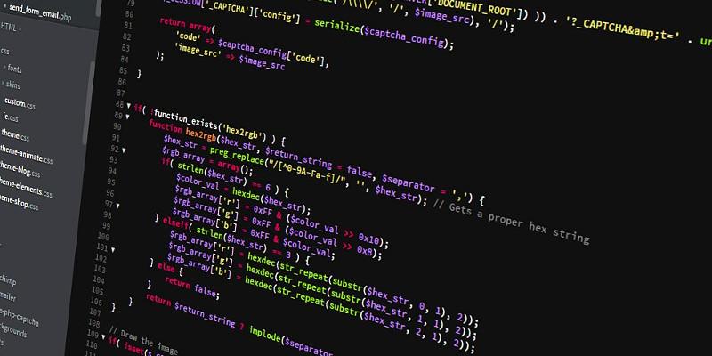 NTT Web Agency: Sviluppo Software Online