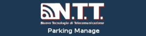 NTT Web Agency: ParkingManage Sviluppo Software Online gestione struttura parcheggi prenotazioni online