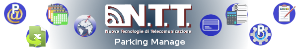 Parking Manage - servizi