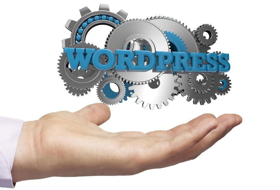 WordPress - PHP - MySQL - HTML5 - CSS3 - JS